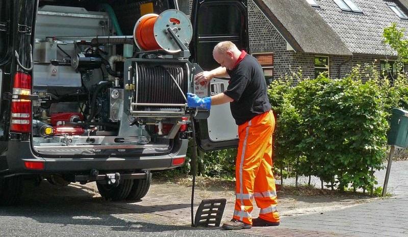 Quand faire appel à un service de débouchage d'égouts dans la province de Hainaut?