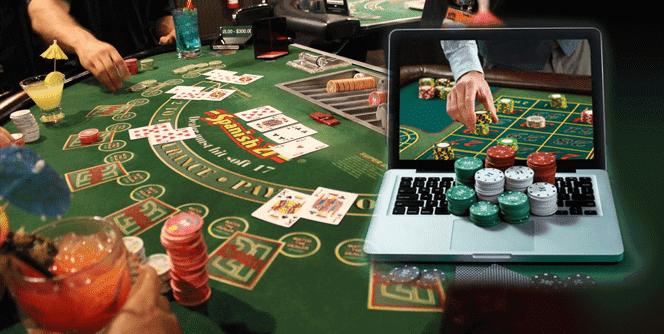 Quels sont les avantages de jouer aux machines à sous en ligne ?