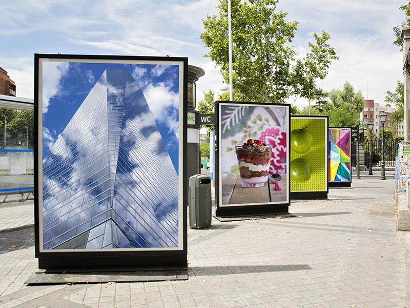 Conseils pour choisir la bonne agence de conception de posters publicitaires