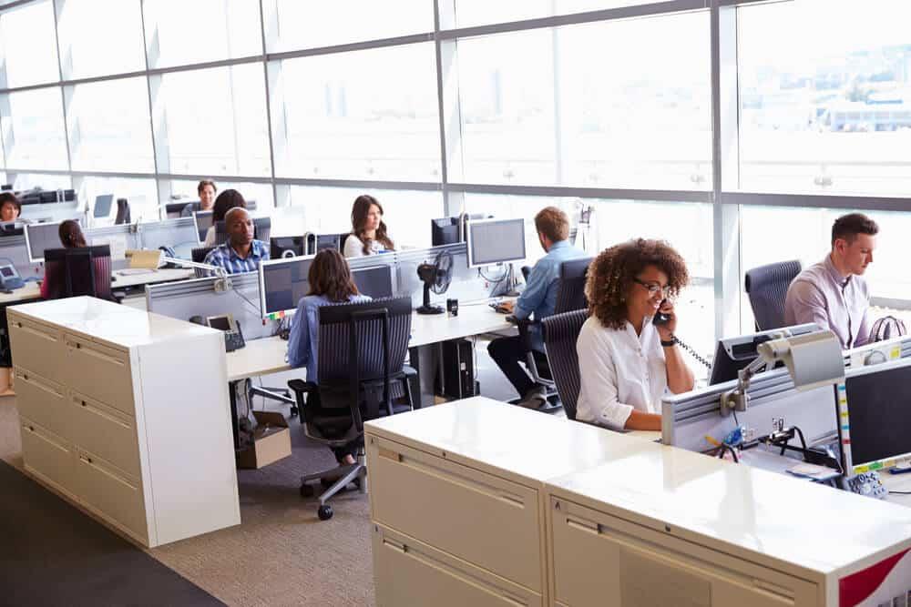 Comment louer des bureaux en quelques clics