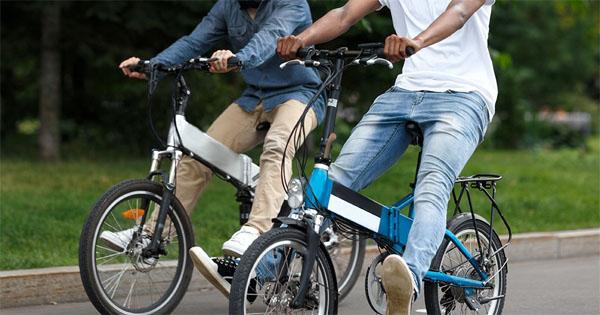 Les avantages d'utiliser des vélos électriques