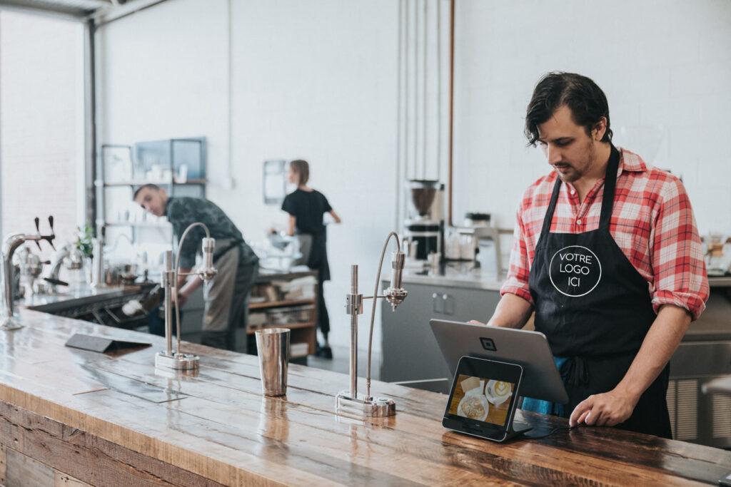 Comment le logo de votre restaurant a un impact sur votre marque et influence les choix des clients ?
