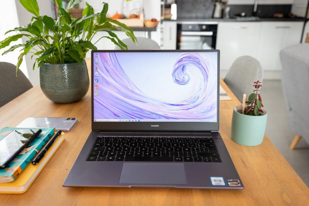 Achat HUAWEI MateBook D 14 202 :  PC portable