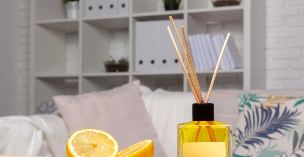 Comment et pourquoi parfumer sa maison ?