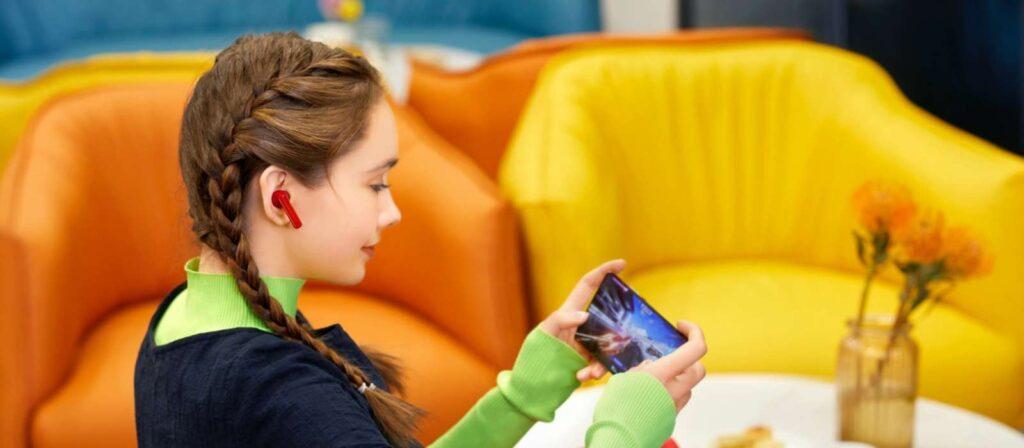 Vous souhaitez vous lancer dans l'audio sans fil ? Voici quelques avantages à prendre en compte et pourquoi le Huawei Freebuds 4I pourrait être le bon choix.