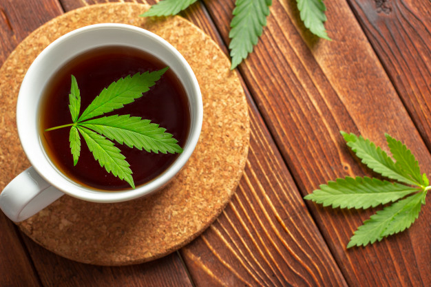Qu'est-ce que le thé au CBD et pourquoi les gens le boivent ?